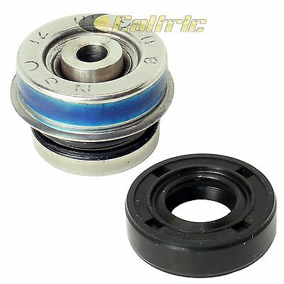 WATER PUMP MECHANICAL & OIL SEALS FIT POLARIS SCRAMBLER 500 2x4 4x4 1997-2012