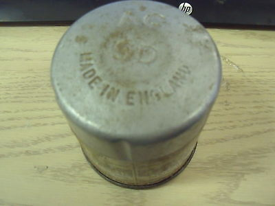60 61 62 63 64 65 66 67 68 69 70 71 72 73 74 Opel or Vauxhall Oil Filter AC SD