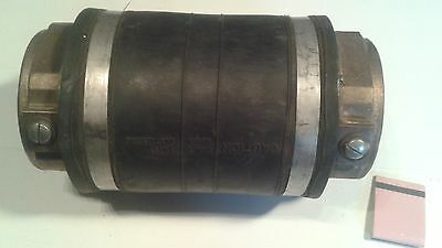 "DX 300  3""  OZ/Gedney Bronze Expansion/Deflection COUPLING Joint"