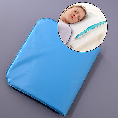 High Quality Cold Therapy Sleeping Aid Pad Mat Muscle Relief Cooling Pillow