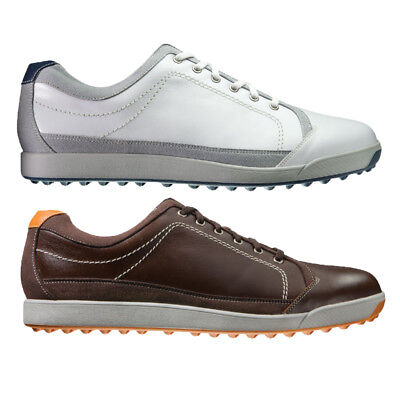 FootJoy Contour Casual Spikeless Golf Shoes Mens Closeout - Choose Color & Size!
