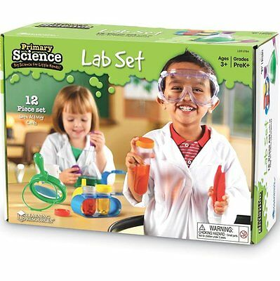 Primary Science Set by Learning Resources!
