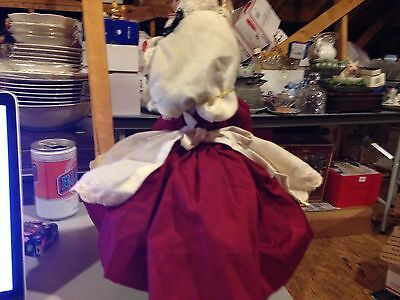 Madame Alexander Doll Parts and Clothing Marme Scarlett and Italian