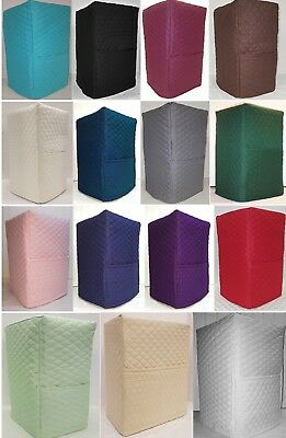 Quilted Coffee Maker Cover (11 Colors Available)