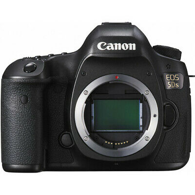 Canon EOS 5DS DSLR Camera (Body Only) #0581C002 BRAND NEW!