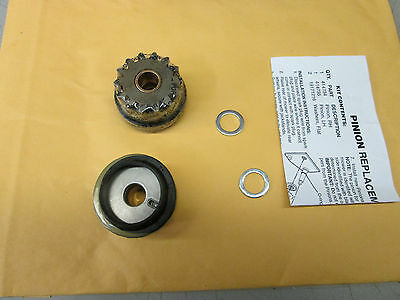 Ayp,roper,craftsman, Set Of Pinion Gears Part# 532414860