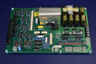 **CLEARANCE** BSK Output circuit board -  P151182 - New