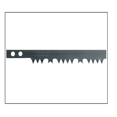 Bahco Bah2321 23-24 Raker Tooth Hard Point Bowsaw Blade 21In Wet Or Green Wood