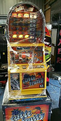 Fruit Machine - Tutti Fruity - £5 Jackpot - Delivery Possible