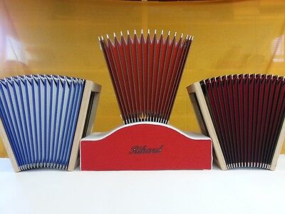 Custom Accordion Bellows for all brands Accordions HOHNER, WELTMEISTER, DALLAPE,