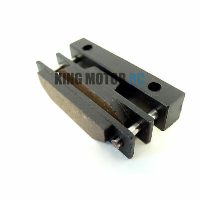 King Motor Brake Pad Kit Fits KM HPI Baja 5B 5T 2.0 SS Buggy