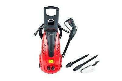 Cleaner Certa 1800W High Pressure Garden Power Tools Wiping Dust Cobwebs Water
