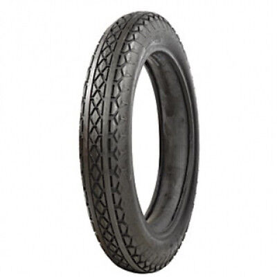400-19 COKER VINTAGE MOTORCYCLE TIRE (110/90-18 equiv)