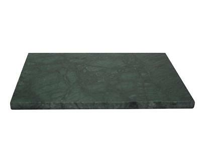new contempory retro style Green Marble Serving / Chopping Board New Marble B...