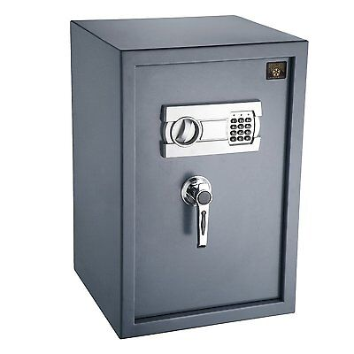 Paragon 7803 Electronic Digital Lock and Safe,Gray (7803 ParaGuard Deluxe) HVI