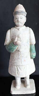 Chinese Ming Dynasty Figure