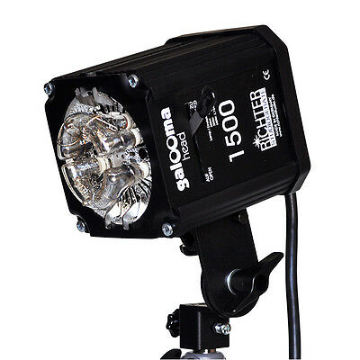 Luci flash - TORCIA GALOOMA 1500W RICHTER -  -