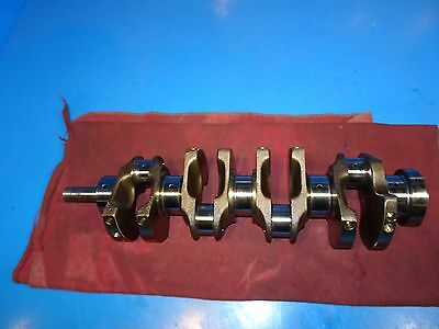 Porsche 968 3.0L 16Valve Engine Crankshaft Oem Nice Condition