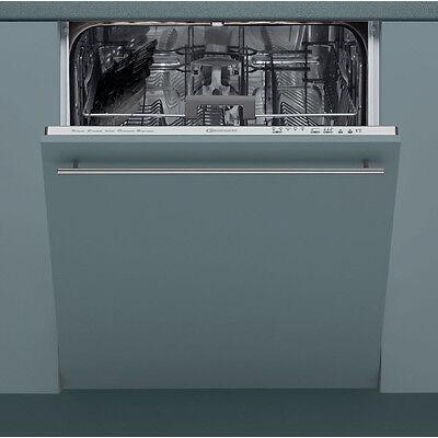 Bauknecht GSXS 5104A1 12 Place Setting Intergrated Dishwasher