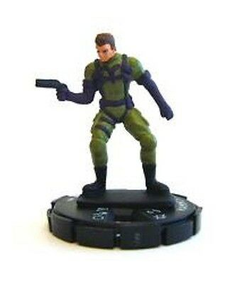 Marvel Heroclix Web Of Spider-Man - H.A.M.M.E.R. AGENT #001
