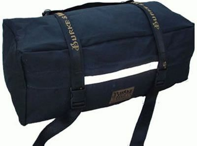 Burke and Wills Canvas Swag Bag for Biker