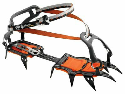 Petzl Vasak Crampons FlexLock For Ice Climbing - Pair