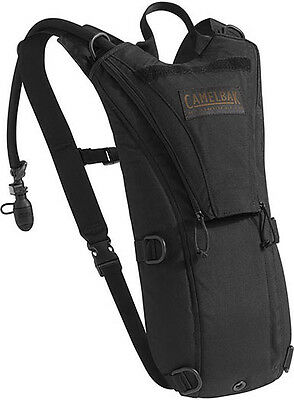 CamelBak Thermobak 3L Long Hydration Pack - Black