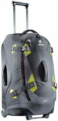Deuter Helion 80L Wheeled Travel Backpack Bag
