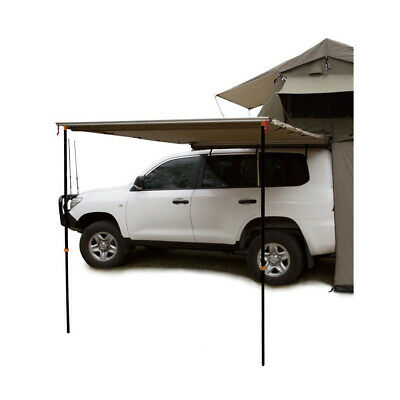 Darche Eclipse 2.5m x 2.5m 4WD Awning Shade Shelter