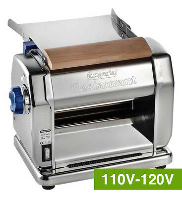 IMPERIA RMN220 Electric Restaurant Pasta Machine DEMO OPEN BOX R220 P108