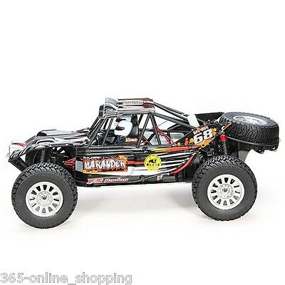 MARAUDER  1/10 Scale RC Electric Buggy 2.4Ghz Remote Controlled Off Road Car