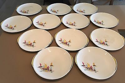 Edwin Knowles China Co Yorktown Shape - Set