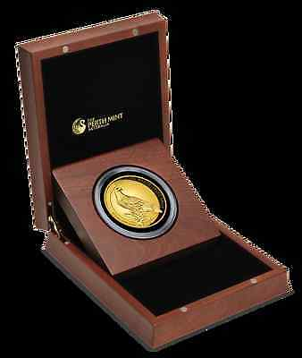 2016 $500 Australian Wedge-Tailed Eagle 5oz Gold Proof High Relief Coin
