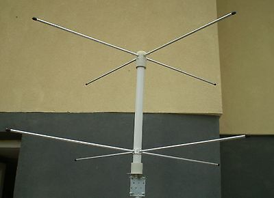 Cross dipole antenna