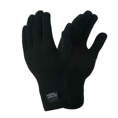 Dexshell Mens Thermfit Waterproof Windproof Breathable Merino Gloves - Clearance