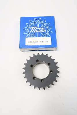 New Martin 40Sh24 Qd Single Row Chain Sprocket D543625