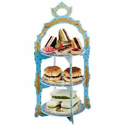 NEW Talking Tables 3 Tier Afternoon Tea Stand ���� Cake �� Cupcake Party ��