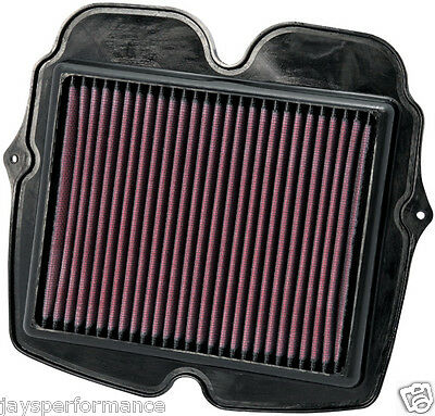 Kn Air Filter (Ha-1110) Replacement High Flow Filtration