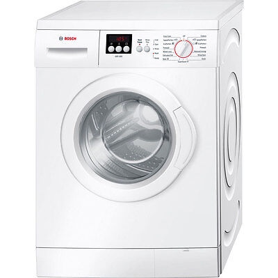 Bosch WAE28262GB Serie 2 A+++ 6Kg 1400 Spin Washing Machine White New from AO