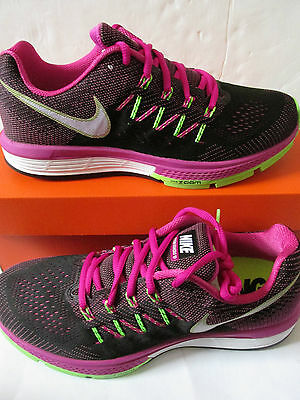 e7a9e3e48cddf nike womens air zoom vomero 10 running trainers 717441 501 sneakers shoes