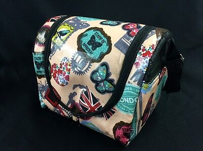 2in1 Shoulder Carries Bag With Cage Bed Sugar Glider Squirrel Rat Bird Small Pet