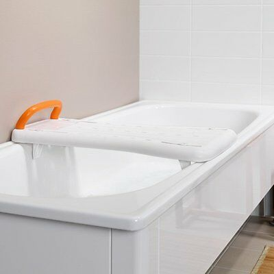 Etac Fresh Bath Board - Aids Safe Transfers in and out of Baths and Shower