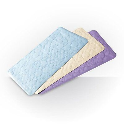 Rubber Bath Non Slip Shower Safety Aid Mats For Use in Bathroom