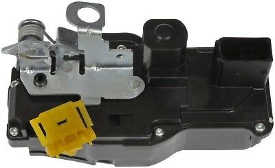 Door Lock Actuator Motor Dorman 931-394 fits 08-14 Cadillac CTS