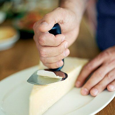 Etac Relieve Cheese & Vegetable Slicer Knife - Daily Living Food Preparation Aid