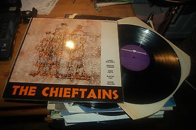 9943 The Chieftains Self Titled Buy 5 Albums For £6 Post