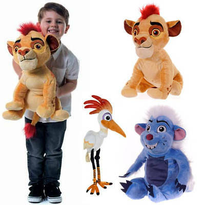 Disney Lion Guard Bunga Ono Soft Toy Extra Large Plush Animal XL