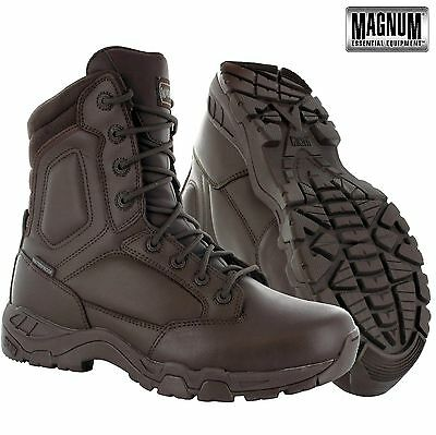 Mens Magnum Viper Pro Tactical Waterproof Boots Police Army Combat Military Size