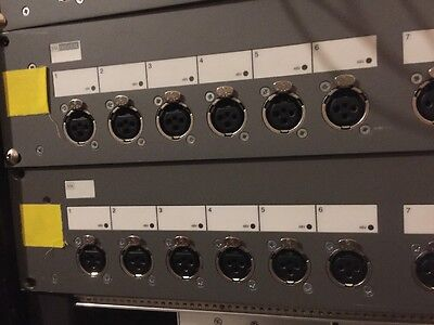 SSL Solid State Logic A Series preamp/ Mic Pre AXIOM ADVENT CONSOLE -Tested 100%