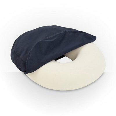 Ring Cushion - Foam Rubber Medical Pillow for Pain in Tailbone & Coccyx Area